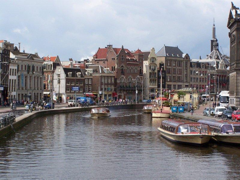 trasloco olanda paesi bassi