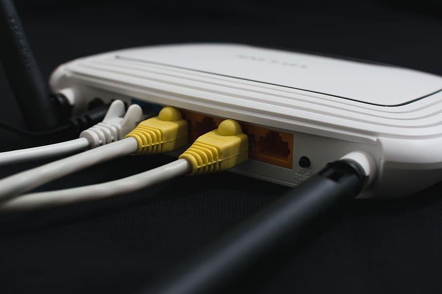 Come fare il trasloco della propria linea internet